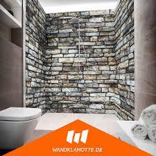 details zu eck duschrückwand drei platten alu bad dusche wand ruff wall