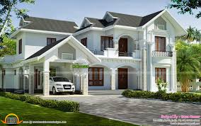 Beautiful Kerala Home Jpg 1600 Three Bedroom Kerala Model House Elevation Home Ideas