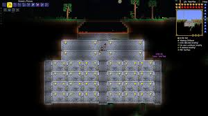Terraria Halloween Event Arena by Terraria Thread Pixel Art And Cthulhu Brains Page 15 U2014 Penny
