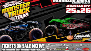 100 Youtube Monster Truck Truck Tour Offering Free Tickets To Furloughed Federal Employees