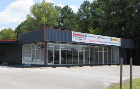 Former Decatur Nightclub To Become Polaris Dealership | Decatur ... New 2018 Ram 2500 For Sale Decatur Tx Used Fire Trucks For Firebott Alabama Klement Chrysler Dodge Jeep Ram Heavy Duty Truck Sales Used Big Truck Sales Truck Inventory Chevrolet Silverado Review Chevy Il Vandergriff Acura Arlington Tx Best Of James Wood Motors In Premium Transforms Your Straight Business Into The 2016 Is Your Buick
