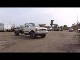 1990 Ford F450 Super Duty Truck Cab And Chassis For Sale | Sold At ... 2005 Ford F450 For Sale Youtube New 2018 Super Duty Cudahy Ewalds Venus Ftruck 450 1977 F250 Crew Cab On Dodge 3500 Chassis 67 Cummins F350 F 2017 Platinum Edition 2000 Western Hauler 73l Powerstroke Diesel Very Old Dump Truck Plus Don Baskin Sales Trucks Also Kenworth T800 2006 Crew Cab Flatbed Truck Item L679 2011 Service For Sale 2016 Reviews And Rating Motor Trend