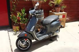 2016 Global Vespa Motorcycles Brand Inquiry Sprint S Motorcycle New Market Price