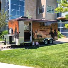 100 Green Pizza Truck Off The Grid Boise Food S Roaming Hunger