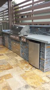 Outdoor Cooking Appliances Small Outdoor Kitchen Outdoor Kitchen