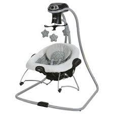 Graco Harmony High Chair Windsor by Baby Swings Target
