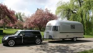 Why You Should Rent A Mini RV