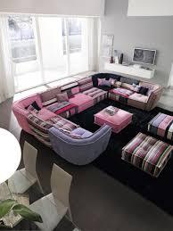 chauffeuse canapé canapé design contemporain modèle 3816 chateau d ax marseille 13