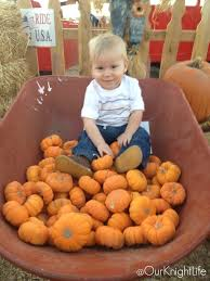 Murray Pumpkin Patch Bakersfield by Las Vegas Fall Fun And Halloween Events For Families