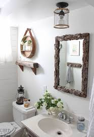 Small Bathroom Remodels Before And After by This Tiny Bathroom Was In Desperate Need Of Some Tlc Until Now