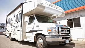 Video Inside Jobs Motorhome Dealership Helps Owners Rent Out