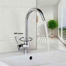 details zu neu küche badezimmer chrom waschbecken waschbecken schwenkarmatur wasserhahn