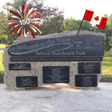100 Trillium Trucking Selwyn Skatepark On Twitter Big Thanks To All Our Generous Support