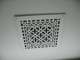 Ceiling Heat Vent Deflector by Best 25 Vent Covers Ideas On Pinterest Air Return Vent Cover