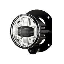 100 Lights For Trucks LED Fog For Car Fog GENPLUS AUTO