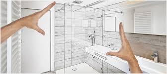 wie sie für ihre neue dusche richtig messen duschmeister