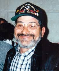 Obituary for Arthur O Angolano Jr