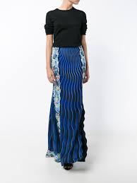 25 best maxi skirts to help maximize your summer style