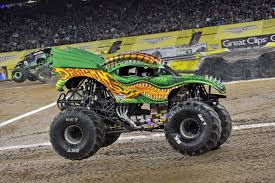 Monster Jam - Monster Truck Picture 208 #Monster #Jam #MonsterTruck ...