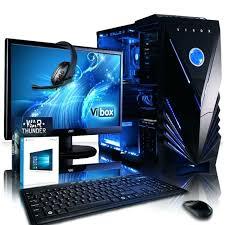 pc bureau tout en un bureau ordinateur gamer bureau pc gamer pc bureau gaming how to