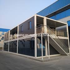 100 Luxury Container House Hot Item Fabricated Design Home Portable Modular