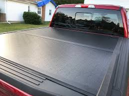 Revisited Gator Truck Bed Covers EVO Folding Alum Hard Cover Ford ...