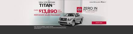 Jenkins Nissan | Your Local New Nissan And Used Car Dealer In ...