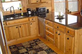 Top Pine Kitchen Cabinets With Custom Kitchen And Bathroom Cabinet