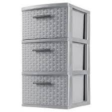 Sterilite 4 Drawer Cabinet Walmart by Sterilite Storage Drawer Units Target
