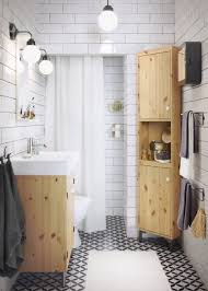30 small bathroom ideas to make the most of your tiny space