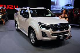 Isuzu Malaysia Facelifts Popular D-Max Pick-Up Truck - Autoworld.com.my 6500 1986 Isuzu Trooper Diesel 4x4 Pickup Gm Unite Anew To Develop Pickup Truck Trucks For Sales Sale The New Dmax Range Cornwall Hawkins Motor Group Uk Used Dmax Year 2016 For Sale Mascus Usa Arctic At35 Review Car Magazine Planetisuzoocom Suv Club View Topic 1990 Driven Front Seat Driver Top Gear Five Top Toughasnails Trucks Sted 1989 Classiccarscom Cc1046874