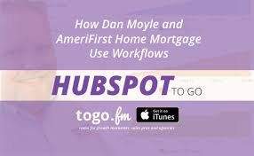 HTG 139 Advanced HubSpot Workflows with Dan Moyle of