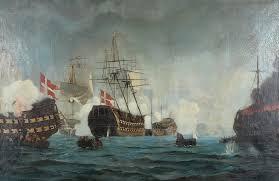 Hms Bounty Sinking Location by Battle Of Copenhagen 1801 Wikipedia