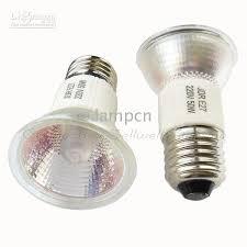 220v 50w jdr e27 new halogen light bulb a399 sellwell lighting in