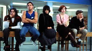 What The Cast Of The Breakfast Club Looks Like Now Entertainment