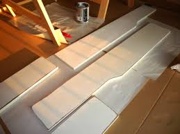 Ikea Mandal Headboard Diy by Mandal Madness Turn Your Bed Into A Storage Bed And Get An Almost