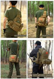 Y103 Free Shipping Water Saving by Tactical Molle Water Bottle Holder Belt Bottle Carrier Kettle Bag