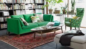 Cool Ikea Green Velvet Sofa 35 On Decor Inspiration With