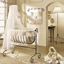 Bratt Decor Crib Used by 5 Bratt Decor Joy Crib Used Vintage Baby Cribs Nursery