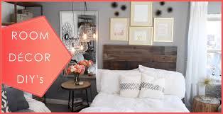 Room Decor DIY Videos