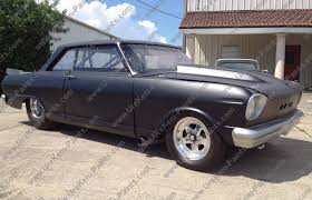 Hot Rod Black Car Paint