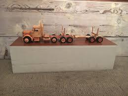 100 Wood Trucks This Just In En Toy Logging Truck New Museum