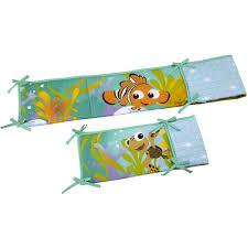 Finding Nemo Crib Bedding by Disney Baby Finding Nemo Secure Me Crib Bumper U2013 Ny Baby Store
