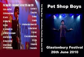 Setlist Smashing Pumpkins Glastonbury 2013 by Reliquary Pet Shop Boys 2010 06 26 Glastonbury Festival Pilton
