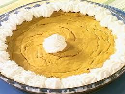 Pumpkin Pie With Pecan Praline Topping by Low Carb Praline Pumpkin Pie Recipe Food Network