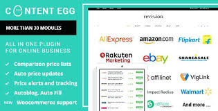 Content Egg All In One Plugin For Affiliate Price Comparison Deal Sites Site Template Review Templates