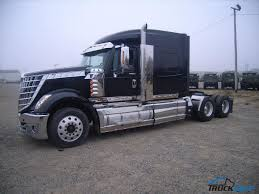 100 Lonestar Truck 2010 International LONESTAR For Sale In New Castle DE By Dealer