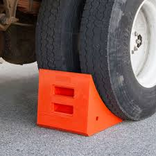 Checkers Urethane Wheel Chock | Discount Ramps Within Best Semi ... 3 Position Adjustable Chrome Motorcycle Wheel Chock Stand Truck Shasta Builders Exchange Chocking And Blocking Safety Atv Wheel Chock And Tiedown Strap Kit Erickson Manufacturing Ltd Rubber Chocks With Eyelets Aw Direct Mxfans 33x17x21mm Orange Alinum Alloy Fz0010 Rc Tire Why Should You Use Ensuring Additional Driveway Buyers Pair Model Wc9642y Northern Tool Equipment Amazoncom Camco 44401 Leveling Block Pack Of 2 Car Buy Online Today Basepoint Nz Commercial X2 44435 Tandem With Extraordinary For Yellow Chock At The Wheel A Parked Truck Stock Photo