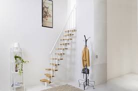 Stairs: Awesome Prefab Staircase Outdoor Stair Railing Kits ... Wood Stair Railing Kits Outdoor Ideas Modern Stairs And Kitchen Design Karina Modular Staircase Kit Metal Steel Spiral Interior John Robinson House Decor Shop At Lowescom Indoor Railings Wooden Designs Contempo Images Of Lowes For Your Arke Parts The Home Depot Fresh 19282 Bearing Net Grill 20 Best Oak Handrails Caps Posts Spindles Stair Railings Interior Interior Rail Ideas Pinterest