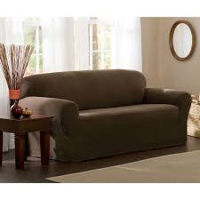 Stretch Slipcovers For Sleeper Sofas by Sleeper Sofa Slipcovers Walmart Best Home Furniture Design
